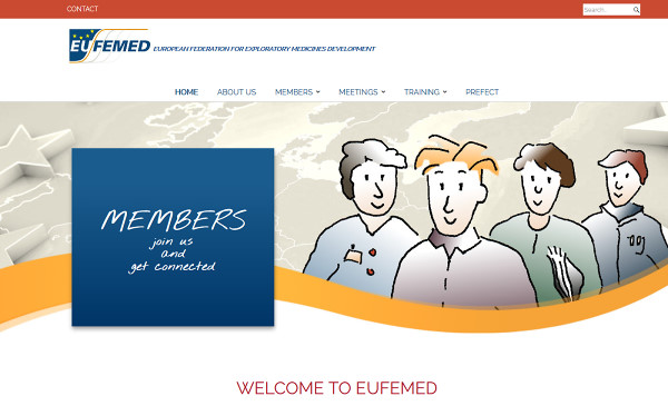 EUFEMED, European Federation for Exploratory Medicines Development