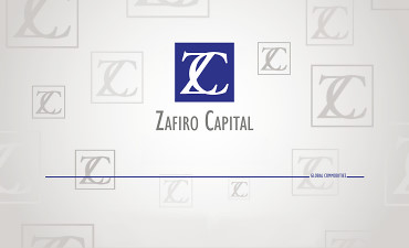 Webdesign-Portfolio - Zafiro Capital