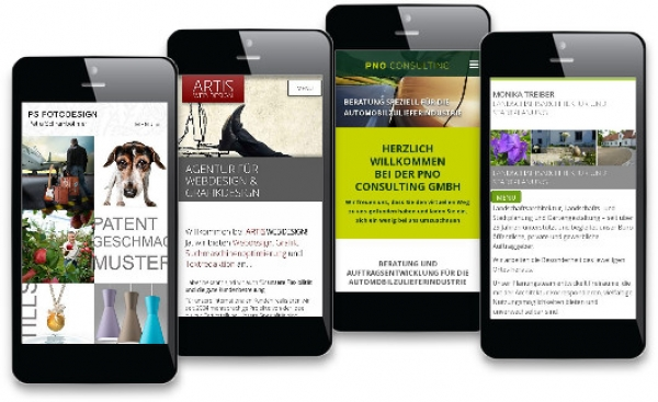 "Ist Ihre Website ""mobile-friendly""?"